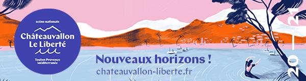 Chateauvallon le Liberté dans THEATRE LIBERTE